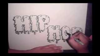 Modacalle Como dibujar letras en graffiti paso a paso.mp4