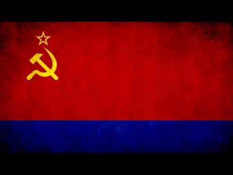 One Hour of Soviet Azerbaijani Music