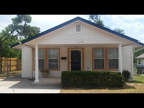 Oklahoma City Homes for Rent 3BR/1BA by Landlord Property Management in Oklahoma City
