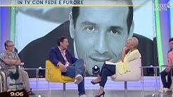 Alessandro Greco: in tv con fede e furore