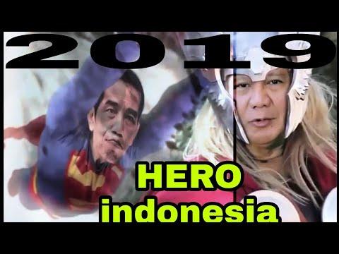IKLAN Pilpres 2019 (jokowi Vs Prabowo)  Terbaru Dan Ter Hits
