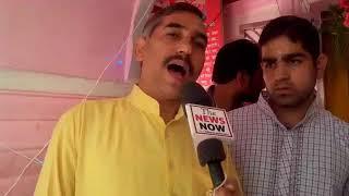 Diwali Celebrations in Jammu