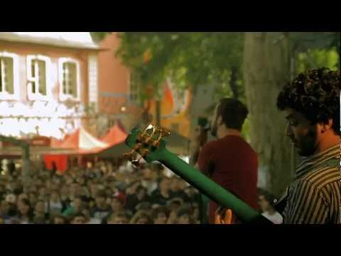 Protest the Hero - C´est la vie / Bone Marrow (live @ INSD Open Air 2011)