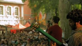 Protest the Hero - C´est la vie / Bone Marrow (live @ INSD Open Air 2011)