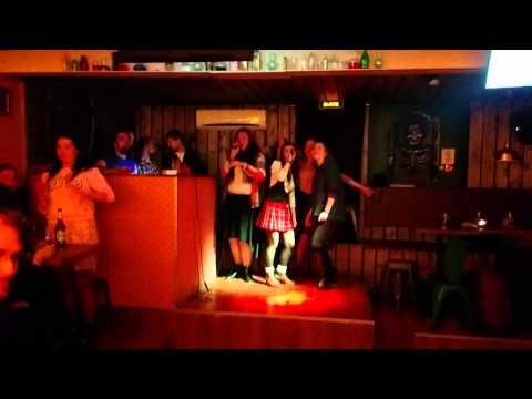 Rock'n'Roll karaoke