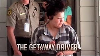 Oklahoma 'Make My Day' Law & The Getaway Driver