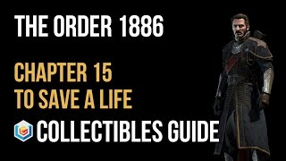 The Order 1886 Collectibles Guide Chapter 15 – Phonographs, Newspapers, Photographs, Documents
