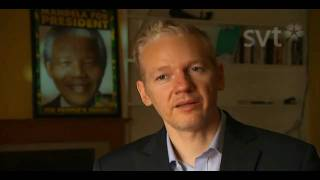 WikiRebels: The Documentary on Wikileaks (Part 1 of 6) HD