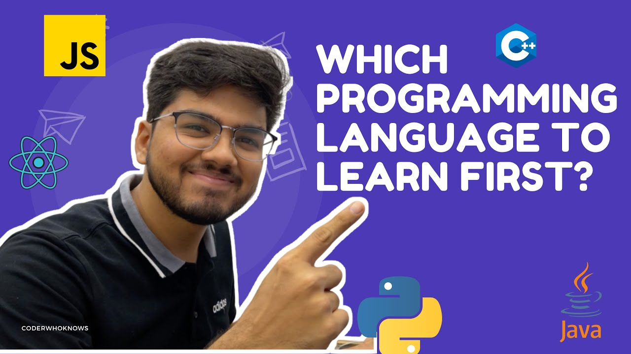 Which Programming Language to Learn First?   Am I learning correct or not?