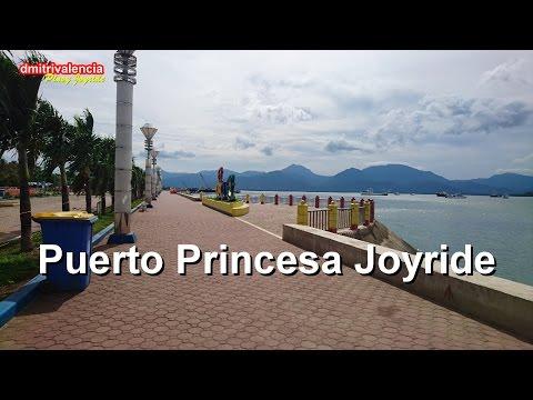 Pinoy Joyride - Puerto Princesa City Palawan Joyride