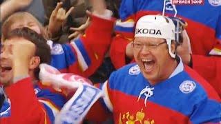 видео Все 44 гола сборной России по хоккею на ЧМ 2016