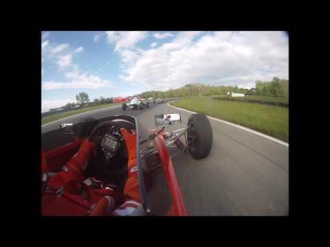 Royale FF Series race #2