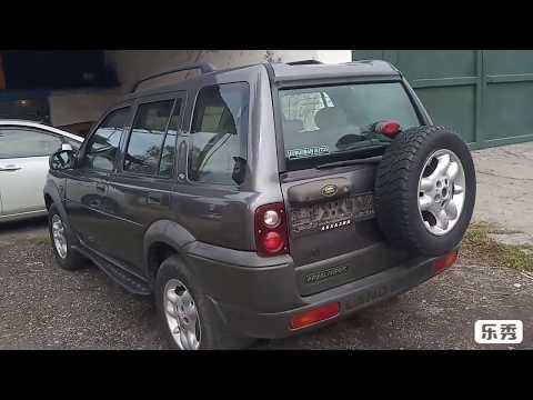 Land Rover по цене жигулей) 60 т.р. Учёт Абхазия !!!