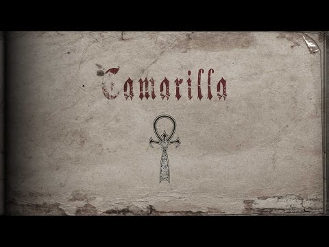 oWoD: The Camarilla - Part 2