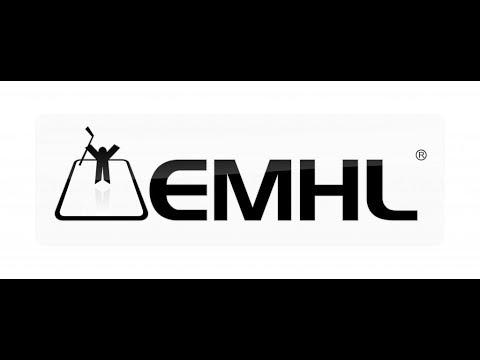 EMHL U9 Vasas Budapest – Danube Islanders 1. 2017.11.12