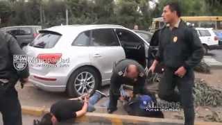 Aliados por las Seguridad: Robacasas de Surco 16/06/2013