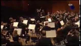 Beethoven Violinkonzert D-Dur op. 61 - Leonidas Kavakos