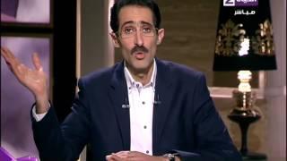 مجدي الجلاد: المطرية تحمل كل تناقضات مصر.. وتسبح على بحيرة من الآثار ..فيديو
