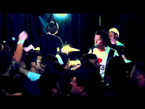 THE APERS  [HD] 27 SEPTEMBER 2012 @ THIS IS MY FEST #2