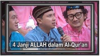 Islam Itu Indah - 4 JANJI ALLAH DI DALAM AL-QURAN  - 26 Januari 2018 💕