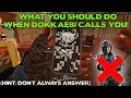 Rainbow Six Siege Tips || What you should do when Dokkaebi calls you.