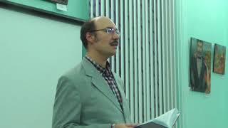 Смотреть Кирилл Рожков - про крымского хана онлайн