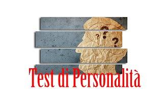 SPECIALE RORSCHACH Laura Corbelli, i test di personalita'