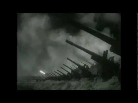 Invasion Of Berlin 1945 - Soviet Invasion