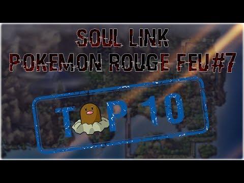 Soul Link RF#7 : La cave des tops