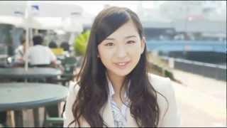 AKB 1/149 Renai Sousenkyo - NMB48 Kinoshita Haruna Acceptance Video.