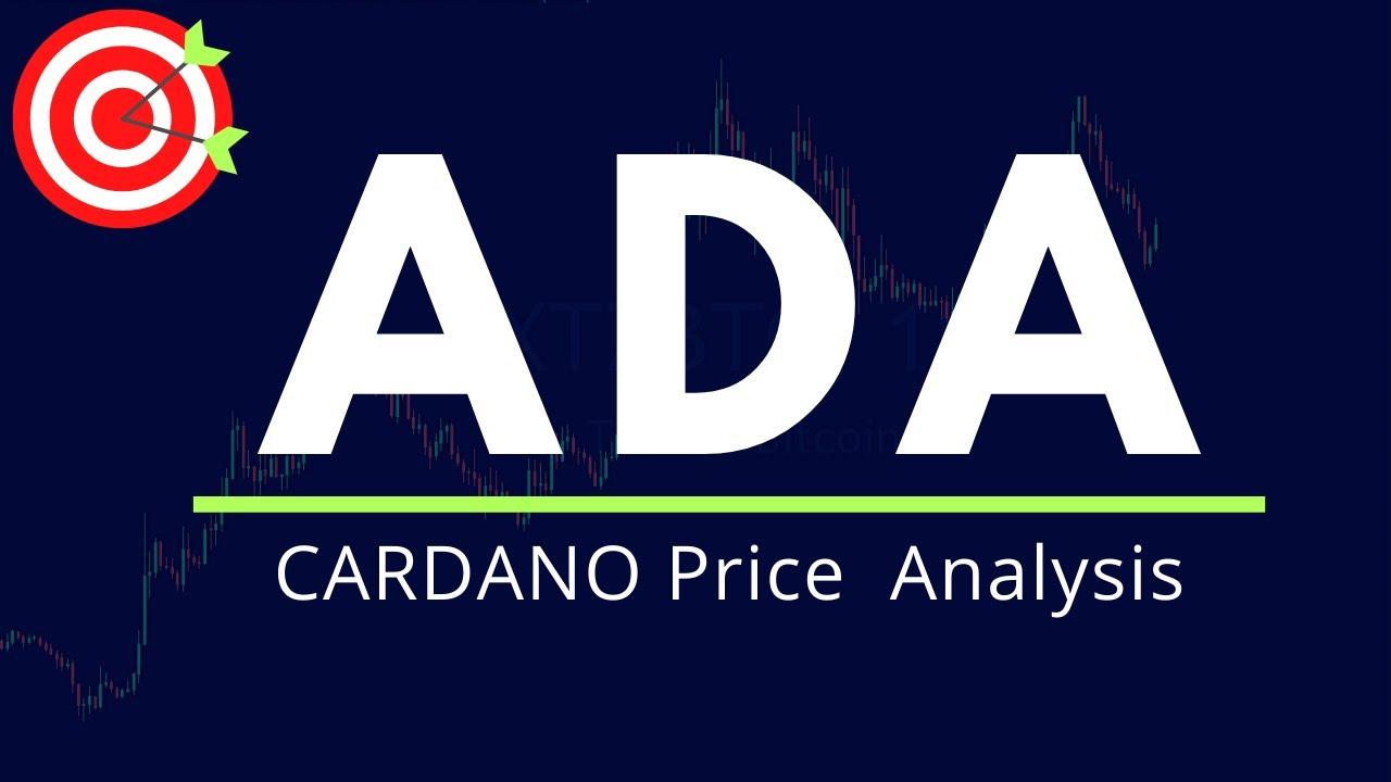 ADA Cardano Bullish Close?! | Price Prediction Today |  NEWS & Market Analysis | JULY 2020 🏮
