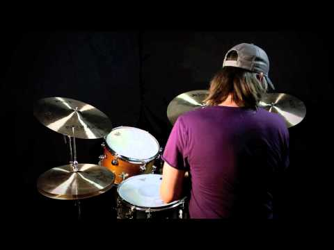 Istanbul Agop XIST Series Cymbals