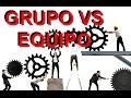 GRUPO ENSAMBLE - 'TUS JEFES NO ME QUIEREN'... ENSAYO Y ENTREVISTA *EXCLUSIVA SONIDERA*