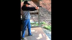 Undrpsi's First Time Shooting Sig Sauer P250 (fullsize) in .45 ACP