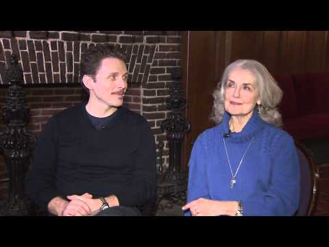 Backstage on Broadway: Mary Beth Peil, Jason Danieley laugh into ...