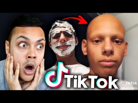 kids who do ANYTHING for LIKES (Tik Tok Memes)