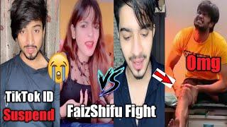 Team 07 Tik Tok Account Suspended, Faisu 07, Faiz baloch Fight, memon shifa, Tushar Silawat, purabi