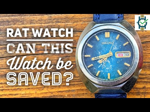Rat Watch, Can This Watch Be Saved?