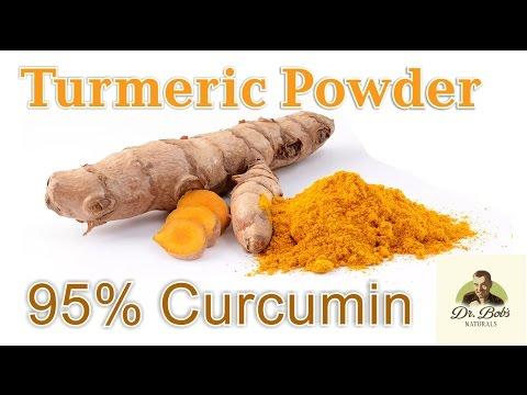 Turmeric Extract Curcumin: Digestion, Immune, Anti-Oxidant