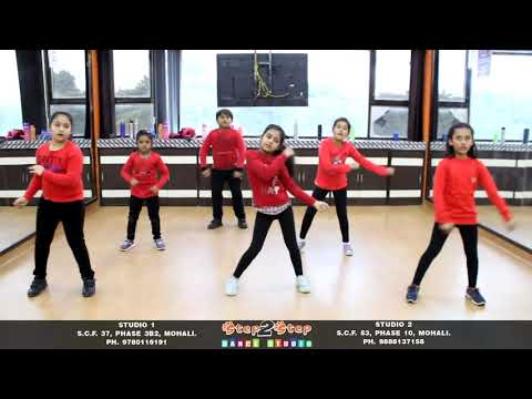 Don't Be Shy Again Kids Dance Cover | Bala | Bollywood Dance Performance By Kids | Dance Video 2020