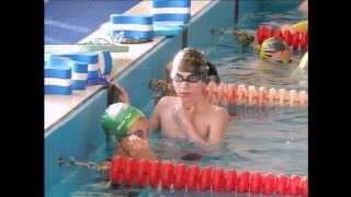 Здоровьесберегающие технологии на занятиях по плаванию