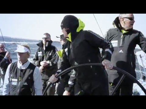 Nord Stream Race 2015 Documentary - The Race
