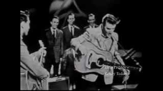 Elvis Presley Ready Teddy Plus Lyrics