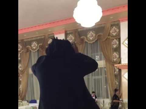 Лакцы Кайфуют в зале Барзу в Каспийске