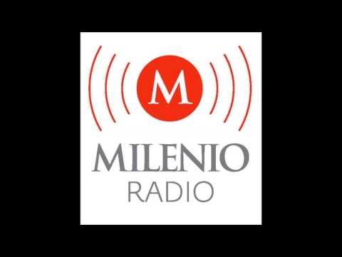 ID XHFMTU-FM Milenio Radio 103.7 (Monterrey)