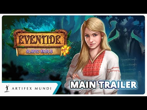 Eventide: Slavic Fable Official Trailer