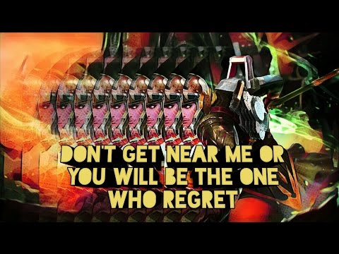 VAINGLORY : DON'T GET NEAR ME OR YOU WILL BE THE ONE WHO REGRET (WP IDRIS GAMEPLAY) - JUNGLE