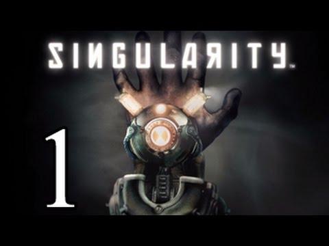 Singularity - Cap1 - Katorga 12