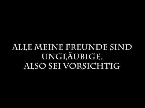 Heathens - Twenty One Pilots (Deutsche Übersetzung!)