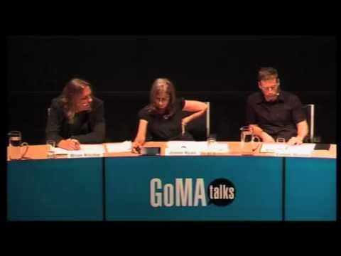 GoMA Talks 21st Century | What does a 21st Century art museum look like and who is it for?